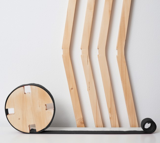 Appendiabiti Obi.Judo Andrea Brugnera Design